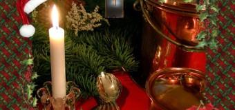 """Рождественские каникулы в санатории """"Озёры"""""""