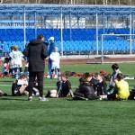 Открытый турнир на Кубок ДЮСШ