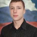Яриков Илья