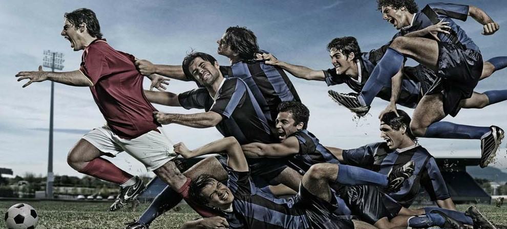 """""""Всемирный день футбола"""" — 10 декабря"""