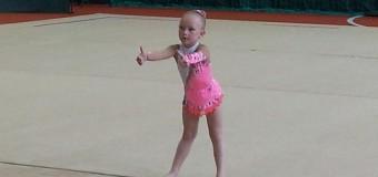 традиционный турнир по художественной гимнастике «Бронничаночка2014» 14 июня 2014 г.