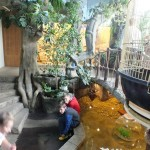 Экскурсия в доме-музее М.М. Пришвина