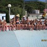 Спортивно-оздоровительный лагерь в Краснодарском крае