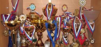 Подведение спортивных итогов сезона 2014
