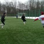 товарищеские игры в городе Туле