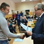 Научно-практическая конференция в городе Смоленске
