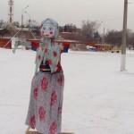 «Проводы зимы!»