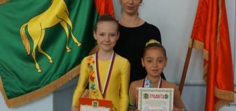 Первенства города Бронницы по художественной гимнастике 16-17 мая 2015 года