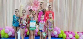 Отчёт о поездке на соревнования в город Раменское