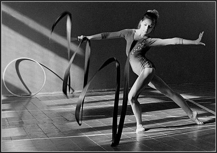 Соревнования по ОФП и СТП на отделении художественной гимнастики. с 6 по 16 ноября 2015 года