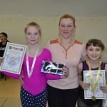 «Любимый снаряд» соревнования по спортивной гимнастике (многоборье)