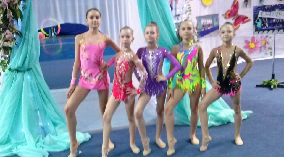 Поездка на соревнования в город Чехов