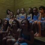 Спортивно-оздоровительный лагерь в Кратово!