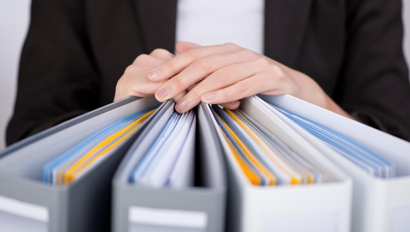 Изменения раздела Общие документы