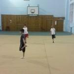 Спортивно-оздоровительный лагерь дневного пребывания детей в период осенних каникул