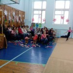 Первенство МОАУ ДО «СДЮСШОР г. Бронницы имени А. Сыроежкина»