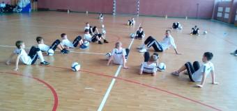 Всероссийская  инновационная   программа  по футболу