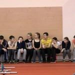 Соревнования по общефизической подготовке