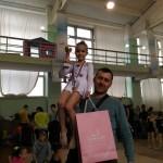 Отчёт о поездке на соревнования в г. Москву