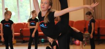 Проведение летнего спортивно-оздоровительного лагеря на отделении художественной гимнастики с 14 по 26 августа 2017 года