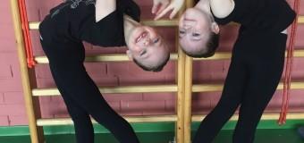 Проведение соревнований по ОФП и СТП на отделении художественной гимнастики с 16 по 26 октября 2017 года