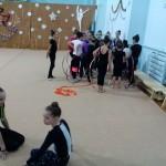 Первенство СДЮСШОР по художественной гимнастике  15 – 16 декабря 2017 года