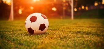 Домашние игры по футболу