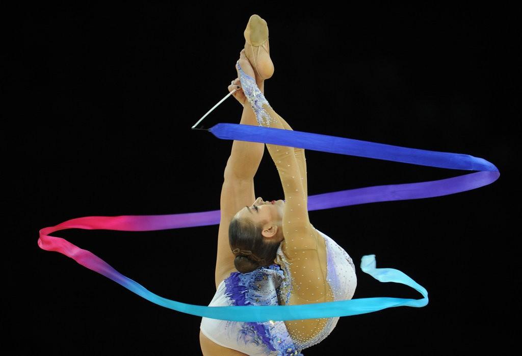 Протокол приема художественной гимнастики