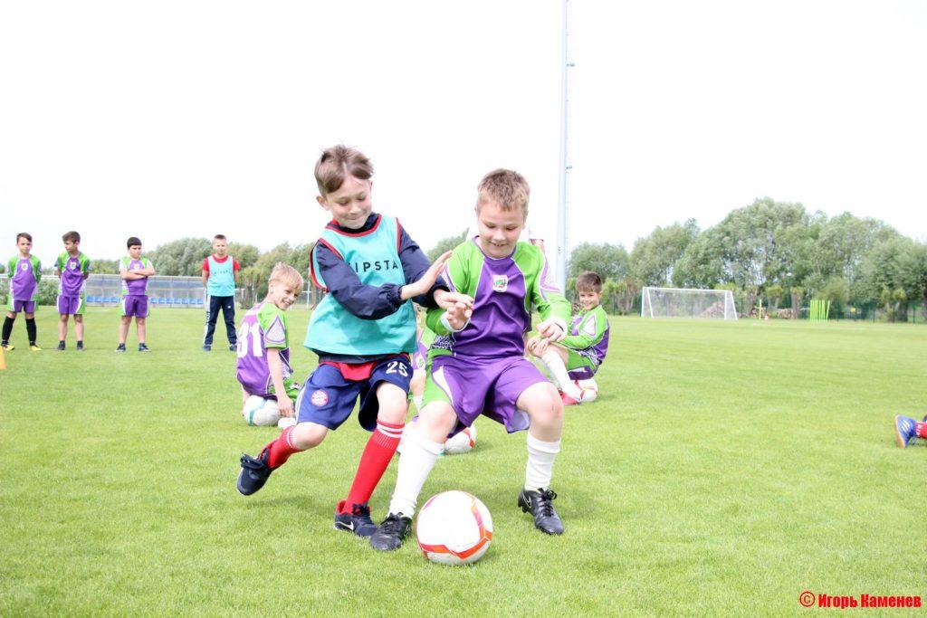 25 мая 2019 года Фестиваль «День массового футбола»