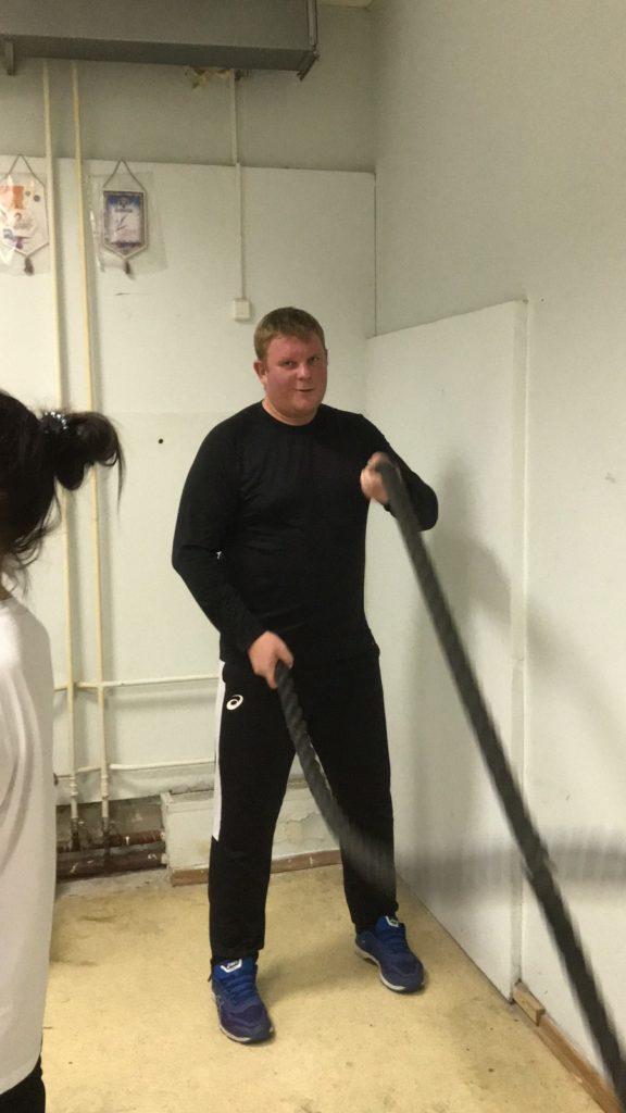 тренировочное занятие  и мастер-класс для родителей   обучающихся  на отделении гребли  на байдарках и каноэ
