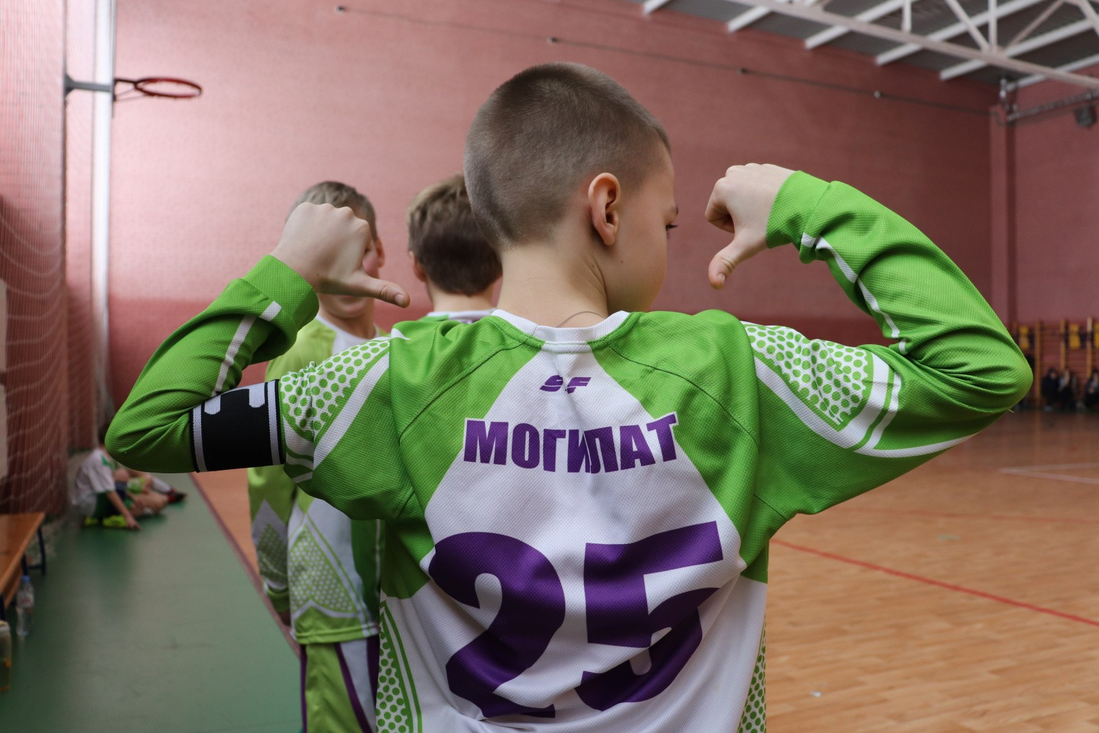 """Детский турнир """"СШОР Бронницы"""" 2010 г.р"""