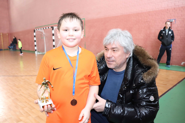 """Детский турнир """"СШОР Бронницы"""" 2011-12 г.р"""