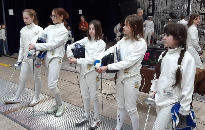 XX всероссийские соревнования «Владимиро-Суздальская Русь» памяти В. Мошталева.