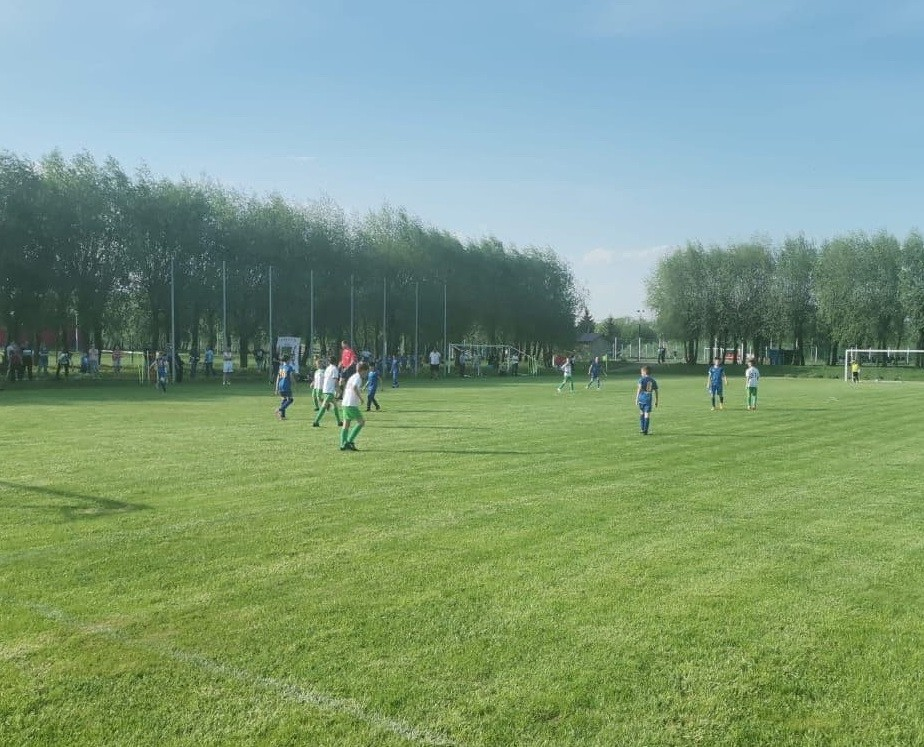Первенства Московской области среди детских команд 201г.р. и 2011г.р. 1 тур