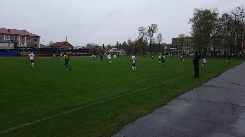 Чемпионата Московской области среди мужских команд — Лига Б 3Тур