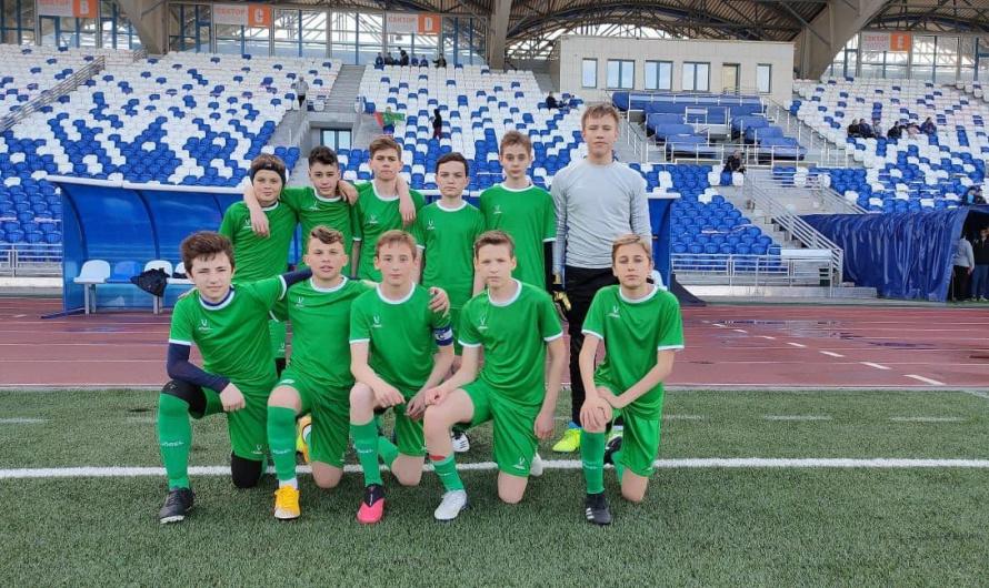 Первенство Московской области среди юношеских команд 2008 г.р. и 2009 г.р.  3 Тур