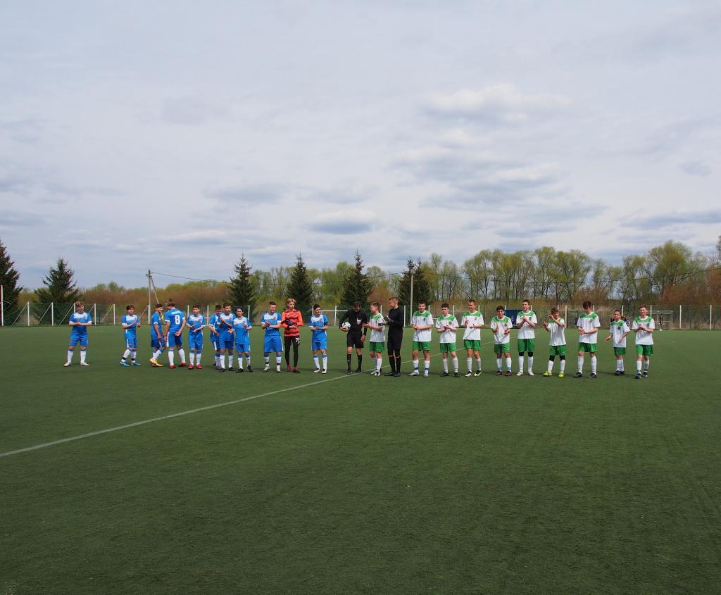 Первенство Московской области среди юношеских команд 2004 г.р. И 2006 г.р.  2 Тур