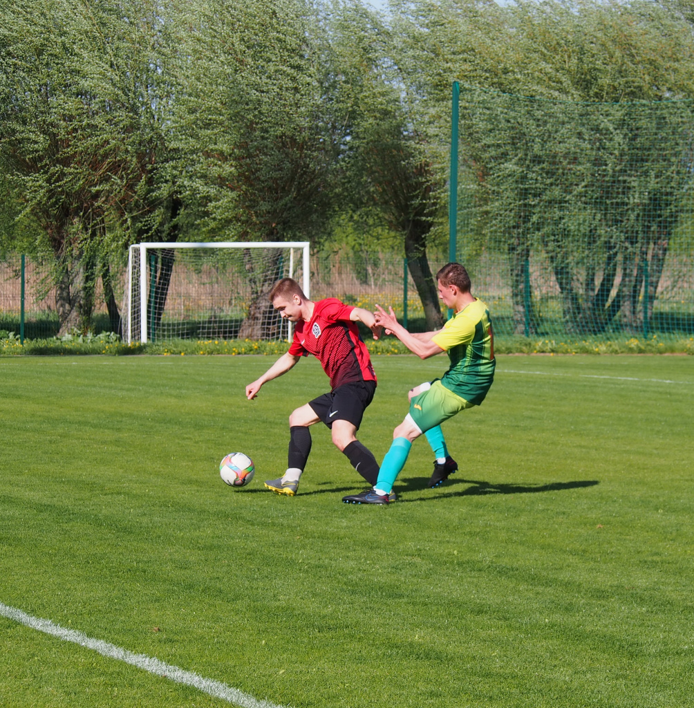 Чемпионата Московской области среди мужских команд — Лига Б 4Тур