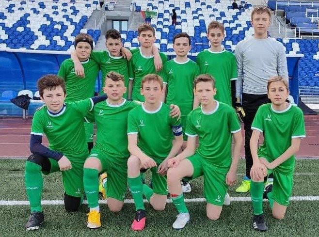 Первенство Московской области среди юношеских команд 2008 г.р. и 2009 г.р. 21 тур