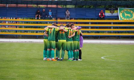 Чемпионат Московской области Лига Б 7 тур